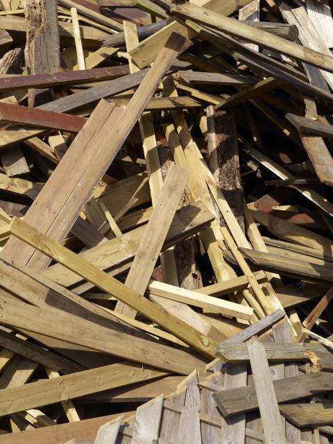 Övrigt verksamhetsavfall, Stena Recycling AB