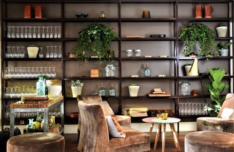 Clarion Collection® Hotel Kompaniet i Nyköping får ett nytt restaurangkoncept