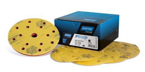 Norton Pro film - Range 2
