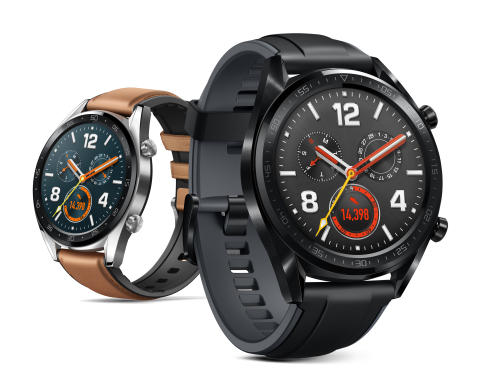 HUAWEI WATCH GT Product