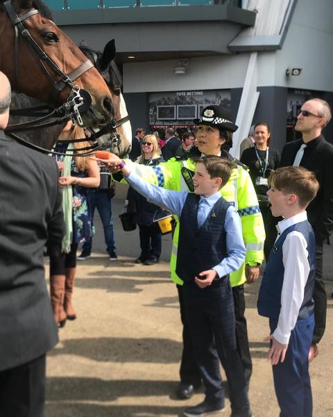 Grand National Festival 2019 hailed a success