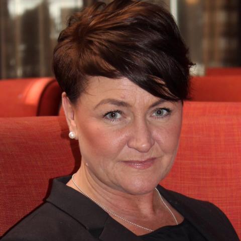 Katarina Blomquist ny hotelldirektör på Scandic Billingen