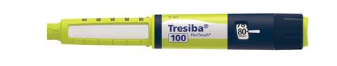 Tresiba® FlexTouch® U100