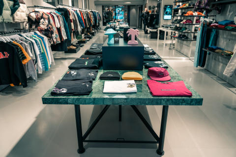 Caliroots Opens New Flagship Store in the Heart of Stockholm