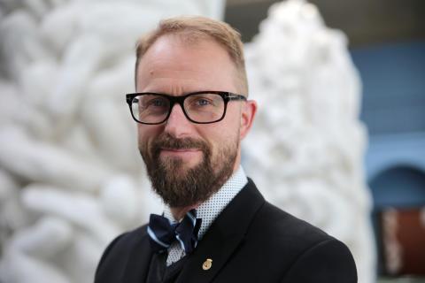 Sverige markerer Gustav Vigeland 150