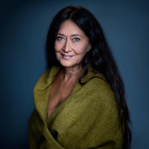 Från Purcell till Piaf med Anna-Lotta Larsson