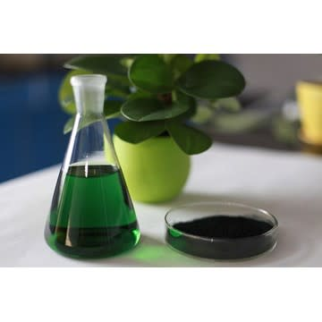 Global Copper Chlorophyll Industry Market Research Report 2017