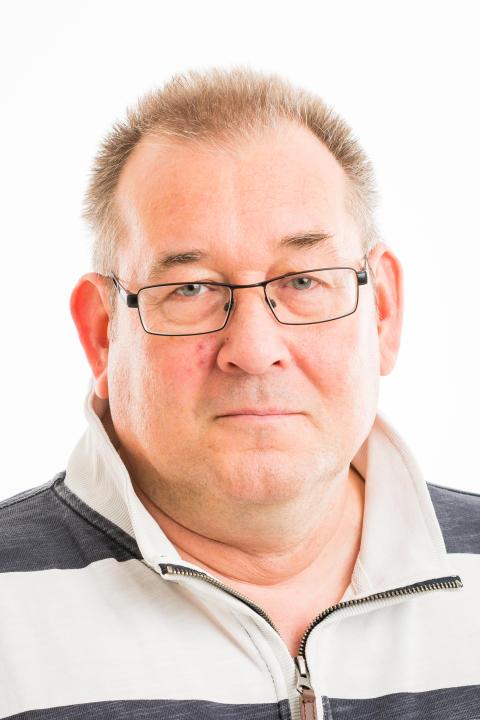 Håkan Forsman, ärendehandläggare,  Hyresgästföreningen Region Aros - Gävle