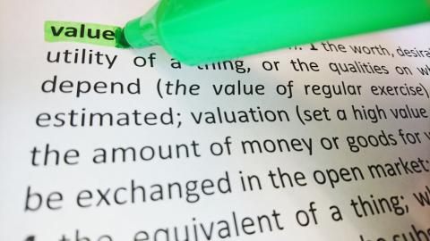 Business continuity - where is the value?
