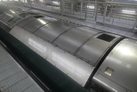 Toshiba's Hybrid Propulsion System to Power Twilight Express Mizukaze, West Japan Railway Company's Luxurious Sleeper Train