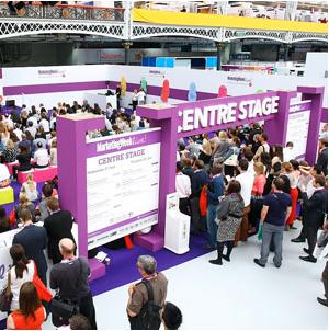 Marketing Week Live 2013 - Mynewsdesk's key takeaways