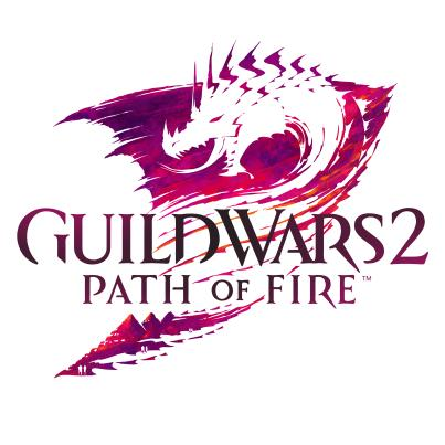 Guild Wars 2: Path of Fire Mounts Dev Diary