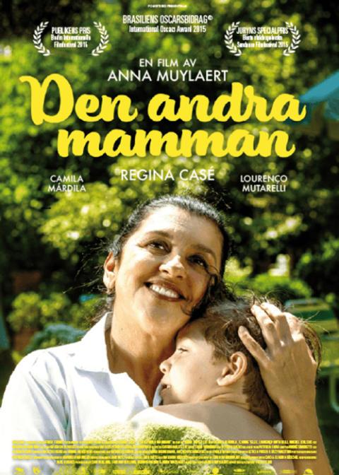 """Lindesbergs Filmstudio visar """"Den andra mamman"""""""