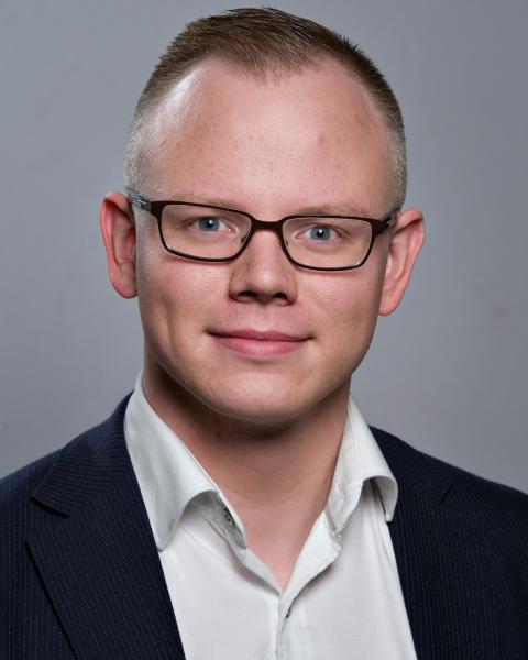 Erik Östman (M)