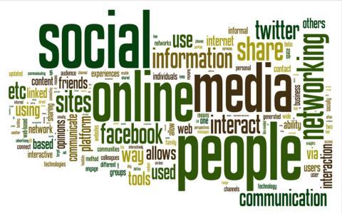 Workshop 'Médias Sociaux et RP online'