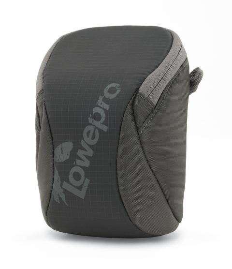 Lowepro Dashpoint 20 harmaa