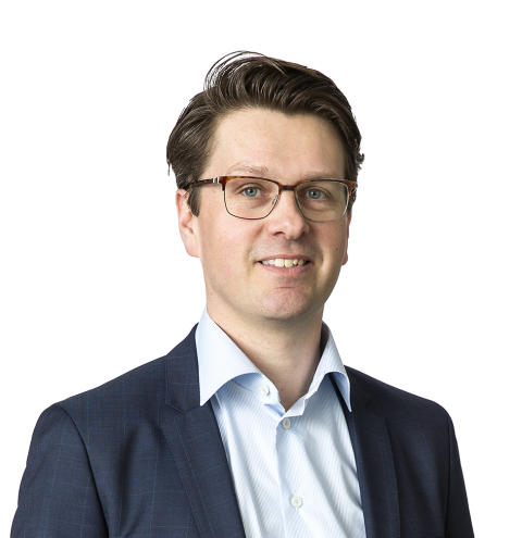 Pontus Willquist ny VP SMB & B2C