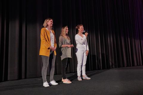Kino-Event Mai 2019