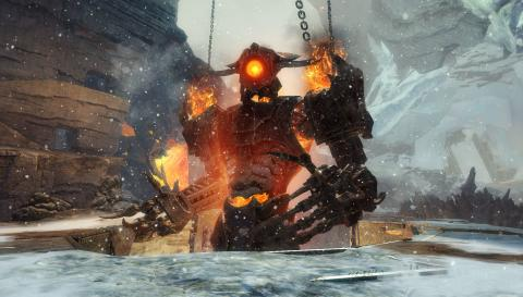 """Mount Up and Roll Out With """"Visions of the Past: Steel and Fire"""", the Latest Installment of Guild Wars 2: The Icebrood Saga"""