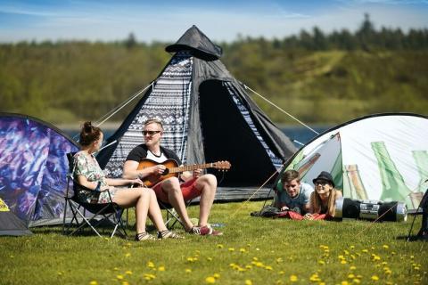 Oase telte