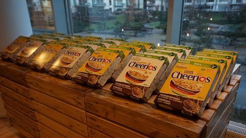 Nestlé: Industrien bør bruge endnu mere fuldkorn