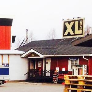 XL-BYGG Stenvalls tar över XL-BYGG Kalix