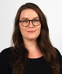Marja Fors, naturvårdshandläggare