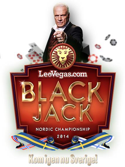 Är Du Nordisk Mästare i Black Jack?