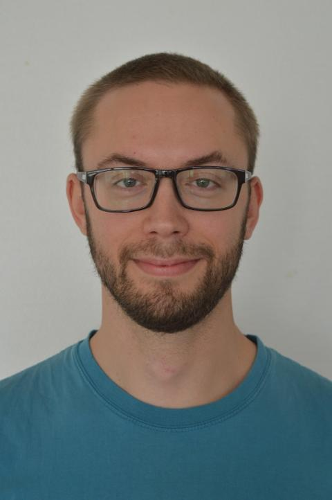 Gustaf Boström, Institutionen för samhällsmedicin och rehabilitering, Enheten för geriatrik