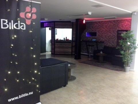 Linköpings mest anrika musikhus får nytt liv – invigning av Bilda Bullerbyn