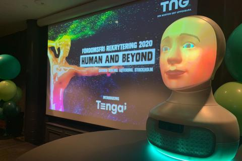 Human and Beyond: The Future in Unbiased Recruitment