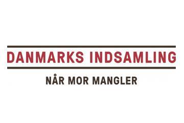 DIBS STØTTER DANMARKS INDSAMLING
