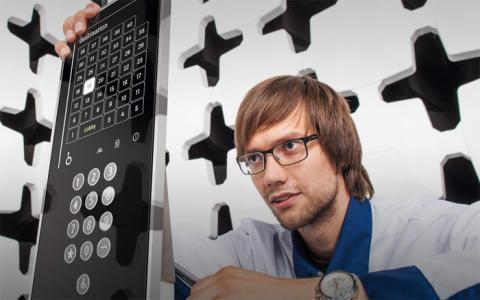 KONE sponsrar Europas största ingenjörstävling för studenter