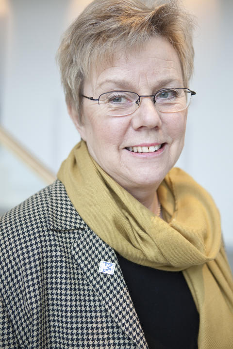 Elizabeth Bergsten Nordström – ny ordförande i Bröstcancerföreningarnas Riksorganisation