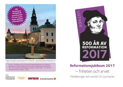 Folder föreläsningar reformationen