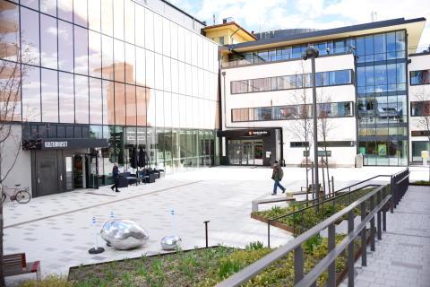 Upplands-Bro kommun stöttar föreningen Frivilliga Familjehem