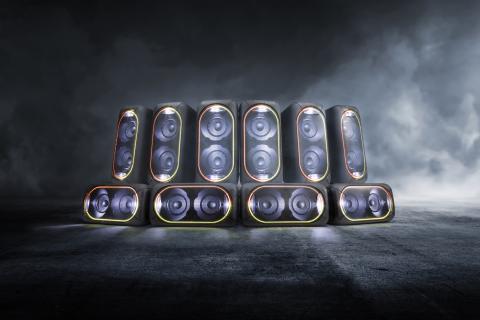 GTK-XB60 lifestyle
