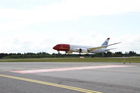 Norwegian lanserer nye ruter mellom Oslo og Los Angeles, San Francisco og Orlando