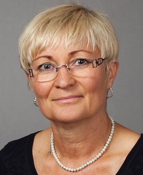 Kristiina Oksman