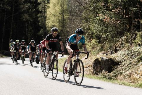 Göteborg Cycling Team + Giro Cycle Club = sant
