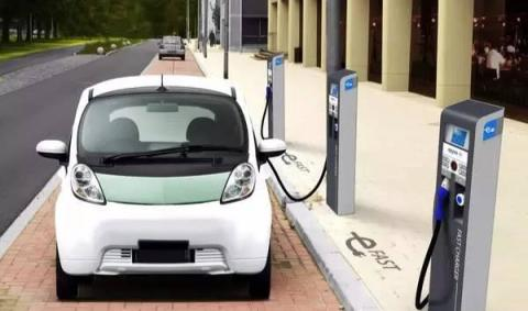 QYResearch: EV Charging Equipment Industry Research Report