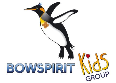 Bowspirit Kids Group - Logo