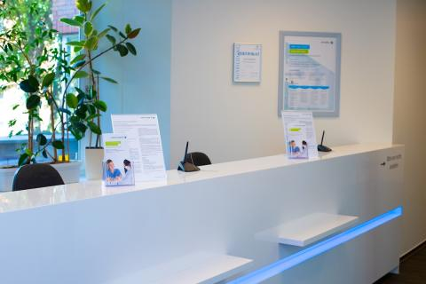 Neue Website endokrinologikum Hamburg