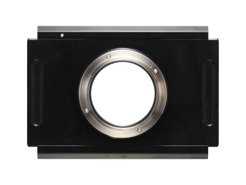 GFX view camera adapter
