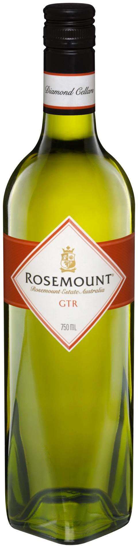 Rosemount GTR