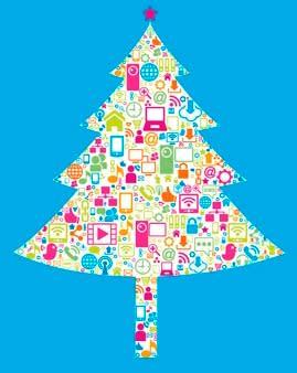 Die Internet World Messe gibt Tipps für den Online-Weihnachtseinkauf in allerletzter Minute