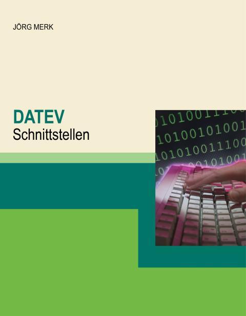DATEV Schnittstellen - Cover