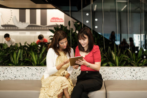 PwC Singapore commits about S$10 million to developing its people in Singapore