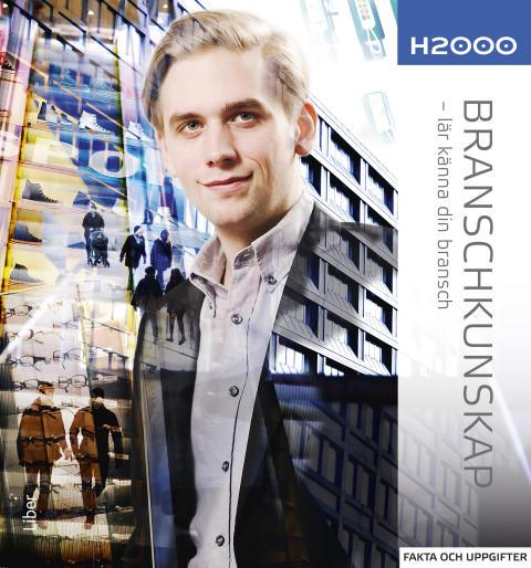 H2000 Branschkunskap inom handel och administration