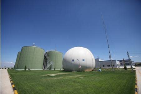 QYResearch: Biogas Power Plants Industry Research Report